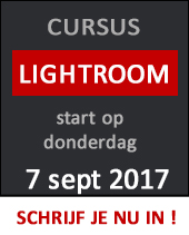 Lightroom Reclamebanner