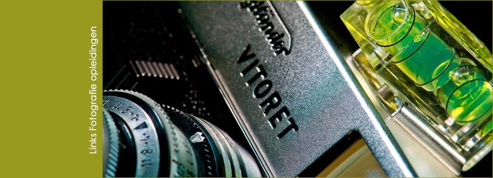 Link Fotografie opleidingen